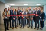 Aerotek Ribbon Cutting