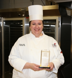 Fox Cities Chamber of Commerce - FVTC Culinary Arts Instructor
